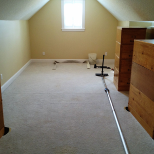 Carpet Stretching and Repair in Jacksonville, FL