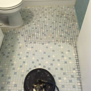 Tile and Grout Cleaning in Jacksonville, FL